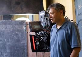 Life of Pi director Ang Lee