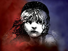 Countryside Community Theatre presents Les Miserables