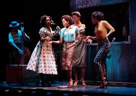 Memphis at the Adler Theatre and Peoria Civic Center