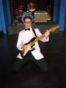Dalen Gunn in Buddy: The Buddy Holly Story