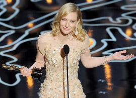 Best Actress Cate Blanchett