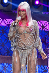 Cher, October 22