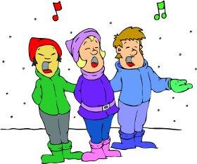 Christmas at Augustana and An Ambrosian Christmas