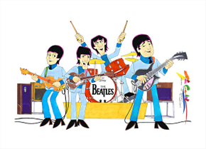 Ron Campbell's Beatles in Concert