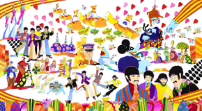 Ron Campbell's Pepperland