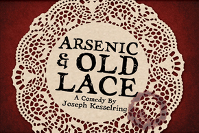 Playcrafters' Arsenic & Old Lace, January 8 through 17