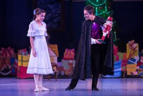 Ballet Quad Cities' The Nutcracker, December 12 & 13