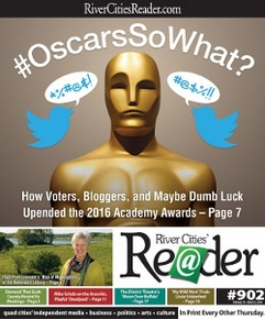 #OscarsSoWhat?