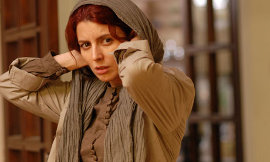 Leila Hatami in A Separation