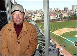 Ron Santo in This Old Cub