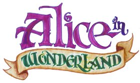 the Clinton Area Showboat Theatre presents Alice in Wonderland
