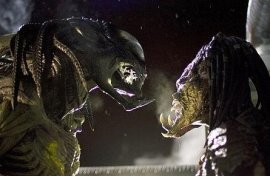 AVPR: Aliens vs. Predator - Requiem