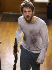 Ryan Reynolds in The Amityville Horror