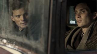 Jamie Dornan and Cillian Murphy in Anthropoid