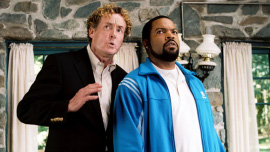 John C. McGinley and Ice Cube in Are We Done Yet?
