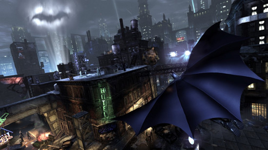 'Batman: Arkham City'
