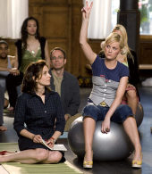 Tina Fey and Amy Poehler in Baby Mama