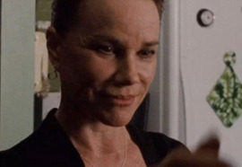 Barbara Hershey in Black Swan