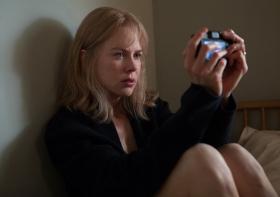 Nicole Kidman in Before I Go to Sleep
