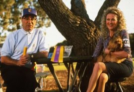 Eugene Levy and Catherine O'Hara in Best in Show