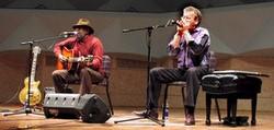 Bill Sims Jr. & Mark LaVoie