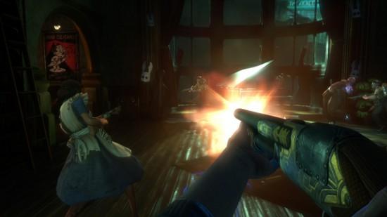 'Bioshock 2'