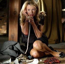 Kim Basinger in Cellular