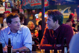 Jason Bateman and Ryan Reynolds in The Change-Up