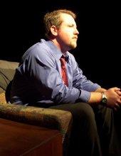 Chris White in Bash