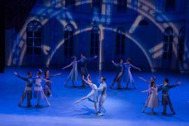 Ballet Quad Cities' Cinderella
