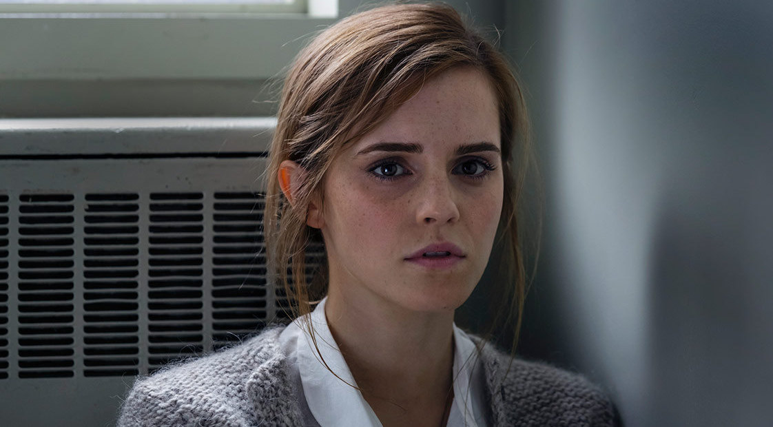 Emma Watson in The Circle