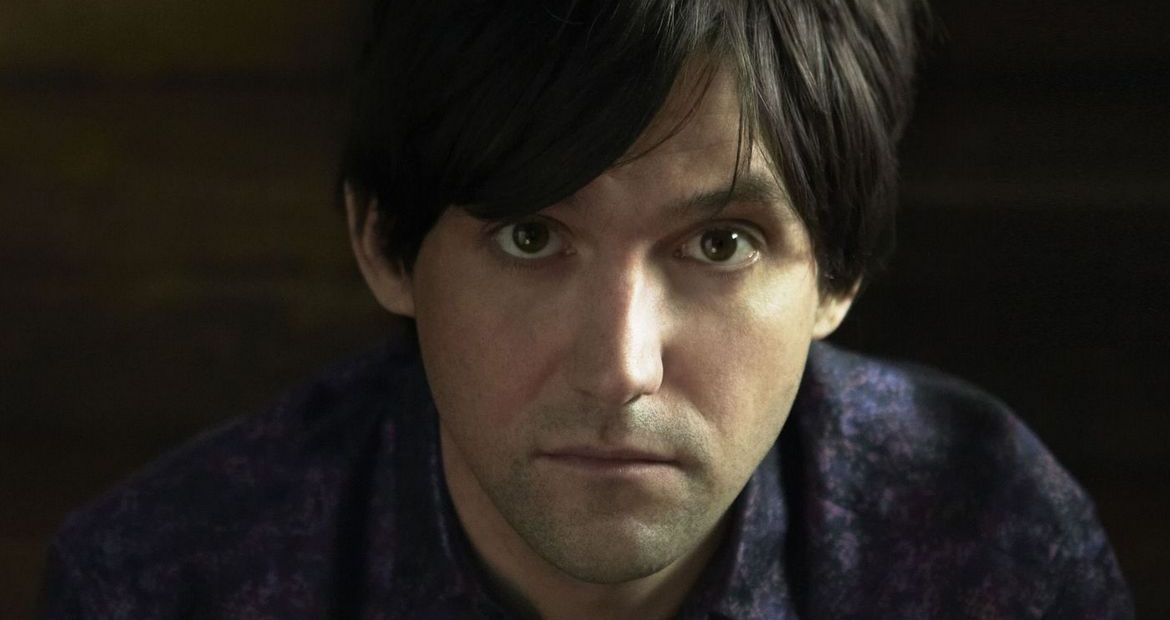 Conor Oberst at Englert Theatre - March 26