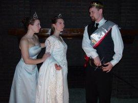 Jessica Armentrout, Stephanie Burrough, and Jeff DeLeon