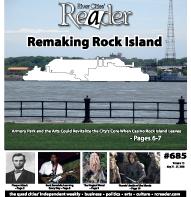 Reader issue #685