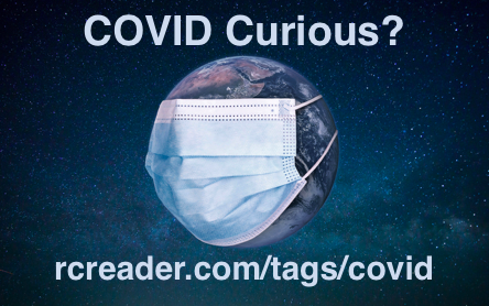 Are you COVID Curious?