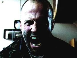 Jason Statham in Crank