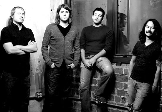 Dan Hubbard & the Humadors