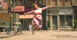 Alyson Hannigan in Date Movie