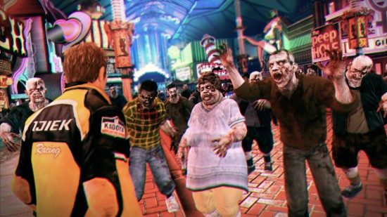 Zombie Annihilation With Some Frustration Dead Rising 2 For