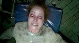 Suzan Crowley in The Devil Inside