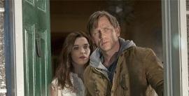 Rachel Weisz and Daniel Craig in Dream House