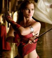 Jennifer Garner in Elektra