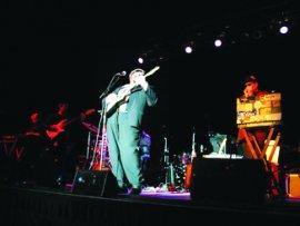 The Ellis Kell Band