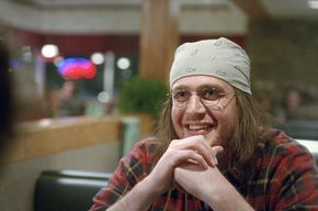 Jason Segel in The End of the Tour