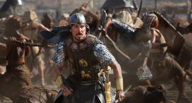 Christian Bale in Exodus: Gods & Kings