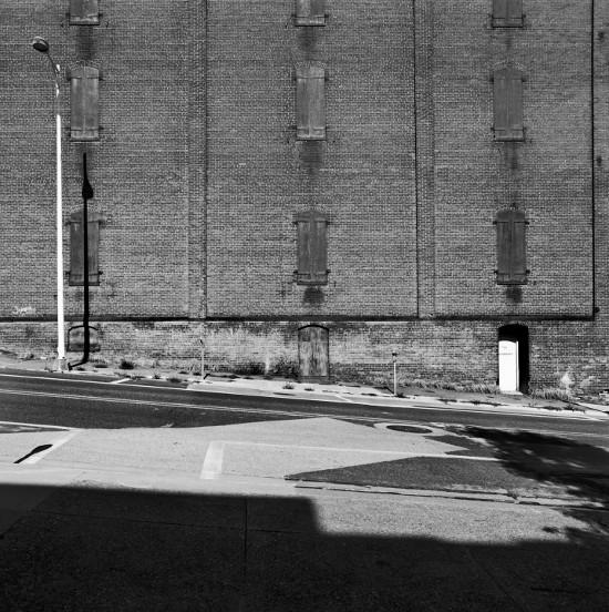 David Plowden, 'Factory Building, Muscatine, Iowa 2003'