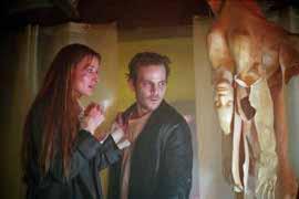 Natascha McElhone and Stephen Dorff in Fear Dot Com