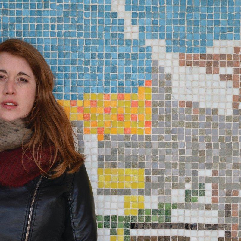 Kait Berreckman. Photo by Alicia Armentrout.