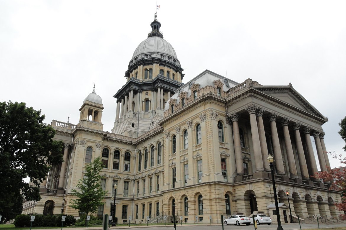 Illinois House Approves Public Funding for Abortions