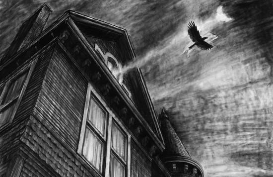 'Halloween Flight'